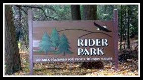 Rider Park Lycoming