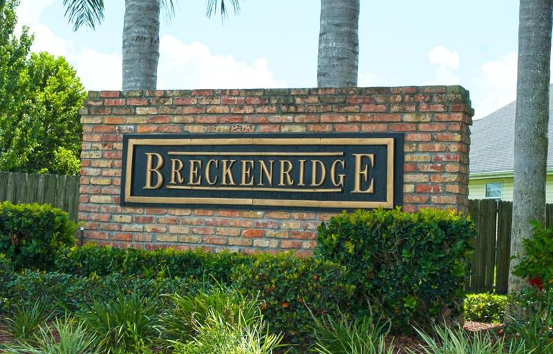 Homes for sale in breckenridge kissimmee florida for Breckenridge builders