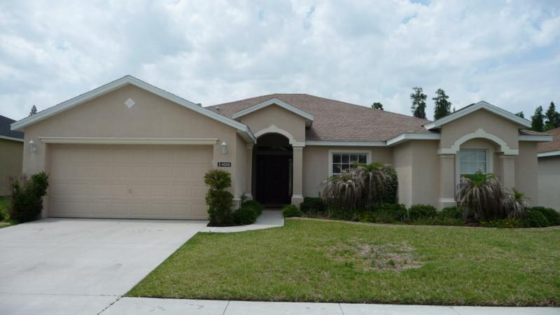 Carillon Lakes - Lakeland FL - Short Sale Just Sold