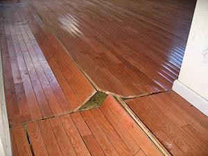 Laminate Floors September 2017