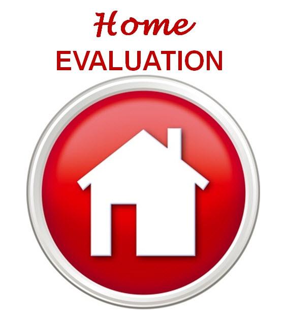 Home Evaluation by Calgary Home Team