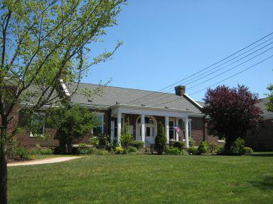 Library of the Chathams, NJ