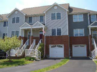 TOWNHOUSE FOR RENT IN SOLOMONS MARYLAND
