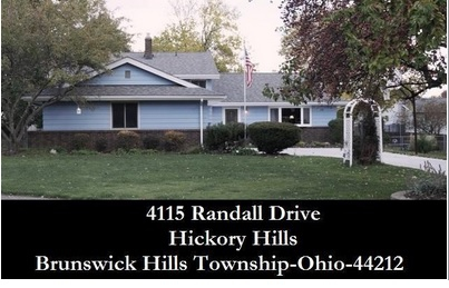 Cleveland Ohio Homes for Sale - 4115  Randall Dr, Brunswick, OH 44212