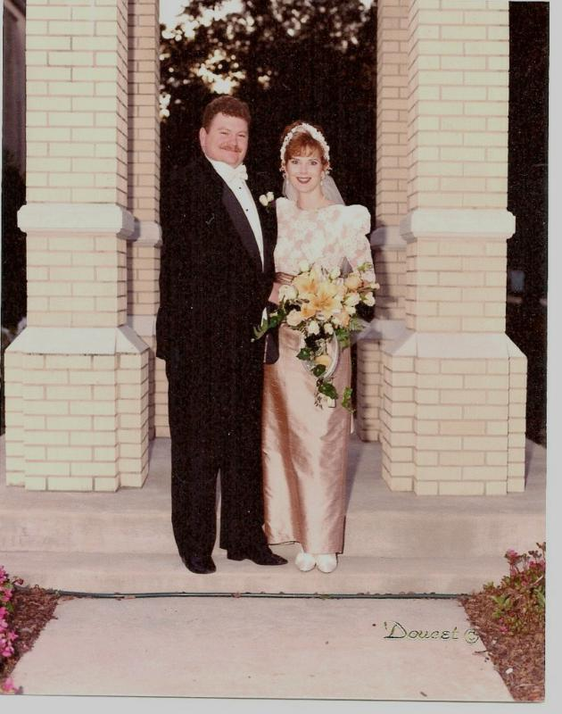 Craig and Marilyn Boudreaux