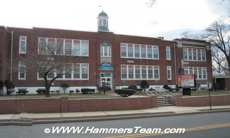 Emerson New Jersey School