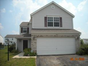 Superior HUD House For Sale Columbus Ohio