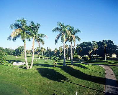 Miami Shores Country Club Golf Course