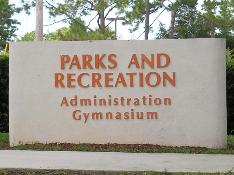 Port Orange Parks and Recreation