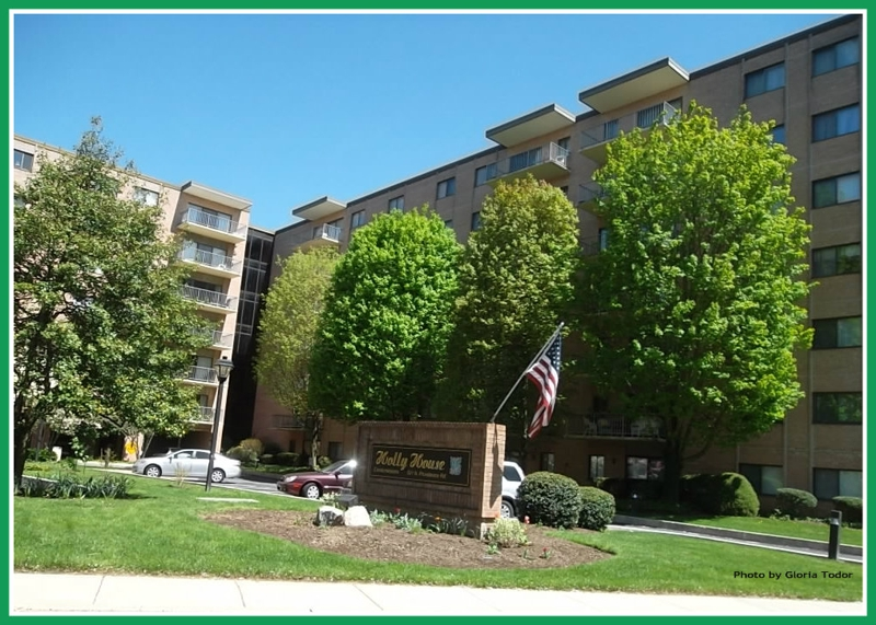 Holly House Condos Delaware County PA