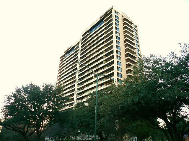 Dallas Highrises: The Warrington