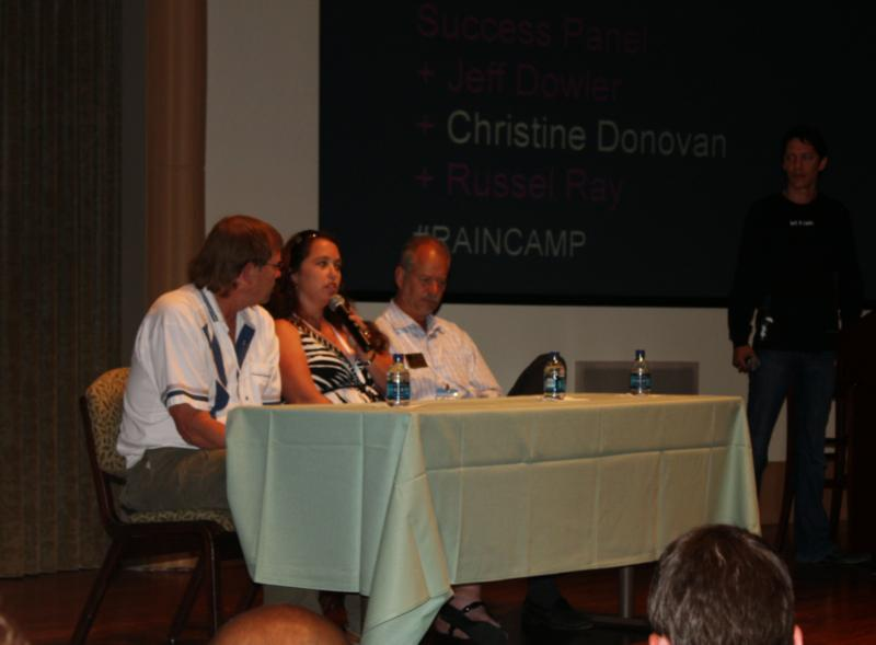 RainCamp Panel