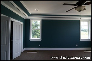trey ceiling ideas for your new home  master bedroom, Bedroom decor
