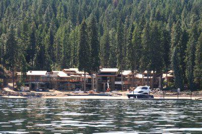 Coeur d'Alene Lakefront Homes For Sale