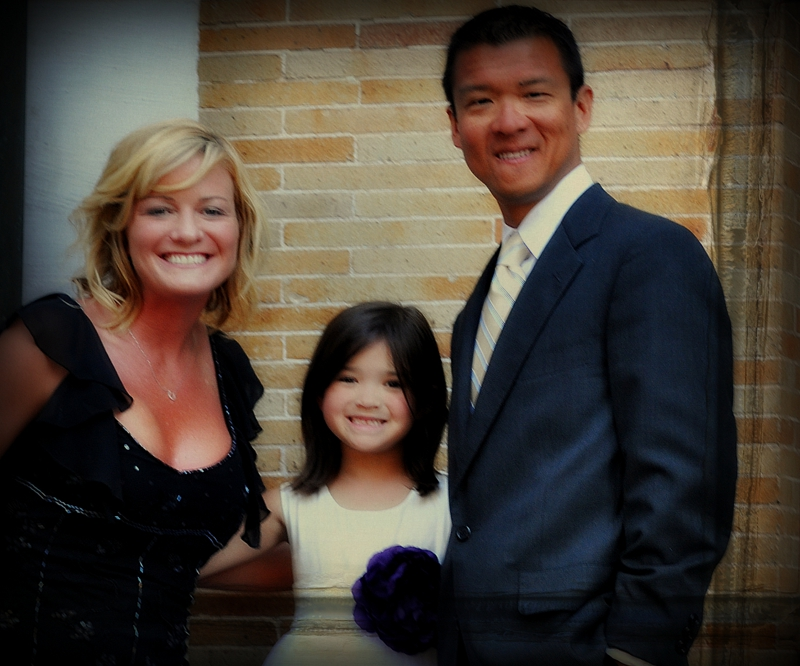 Jerry, Nicky and Madison Dou | Bentonville Arkansas
