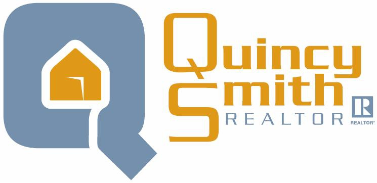 Quincy Smith Realtor Logo