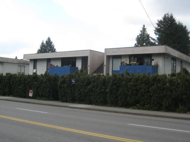 Port Coquitlam apartment building for sale 3035 Coast Meridian
