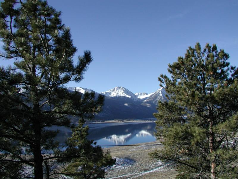 Twin Lakes CO