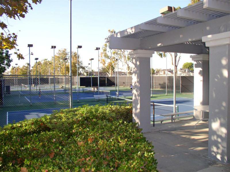 Woodbridge tennis club