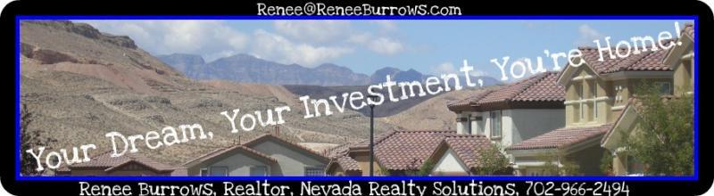Las Vegas NV Real Estate