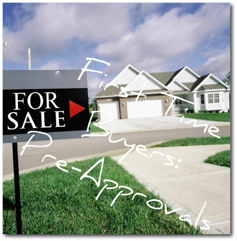Gloucester County NJ First Time Home Buyer Pre-approvals