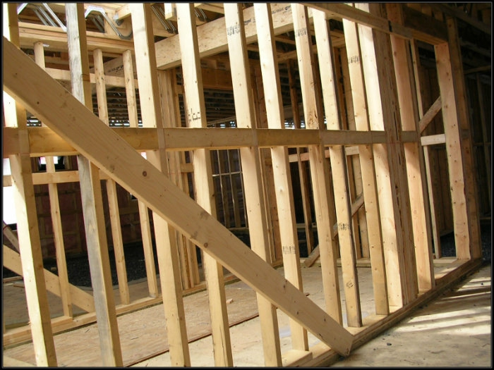 Buying new construction in Olympia WA