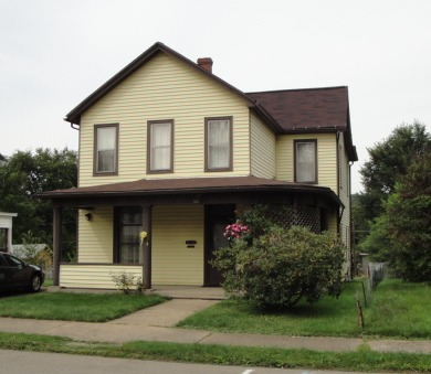 62 Pearl Ave Oil City, PA 16301