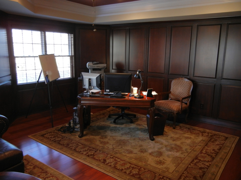 5Bed Home with Man Cave in Weston Estates in Cary Morrisville NC