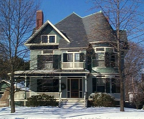 Portsmouth Nh Homes And Condos Market Update For Dec 2008