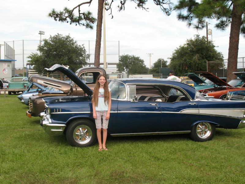 Rockledge Florida CruiseOnIn Car Show A Big Hit Hot Rockin - Car show florida