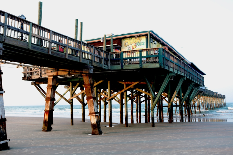 High Tides Restaurant Daytona Beach