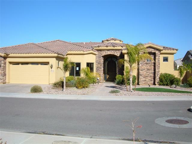glennwilde subdivision maricopa az homes for sale