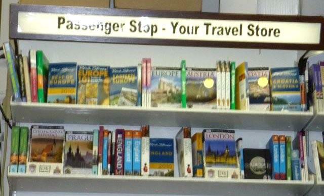 Travel books HomeRome.com