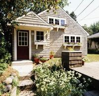 Tiny Home Trend - Cottage