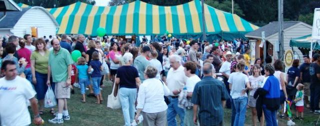 West Lampeter Fair, Lancaster PA Fairs, West Lampeter Real Estate
