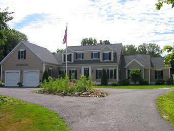 Luxury home on cape cod ma for Cape cod luxury homes