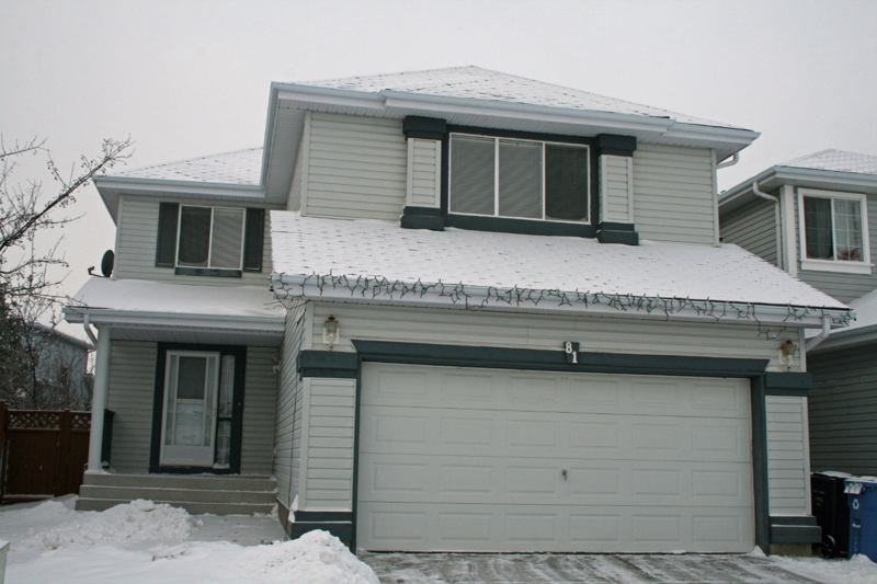 81 Citadel Circle NW Conditionaly sold by Calgary Home Team