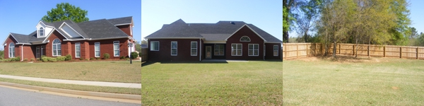315 Montgomery Street, Savannah Square Subdivision, Warner Robins GA 31088 - Warner Robins Real Estate