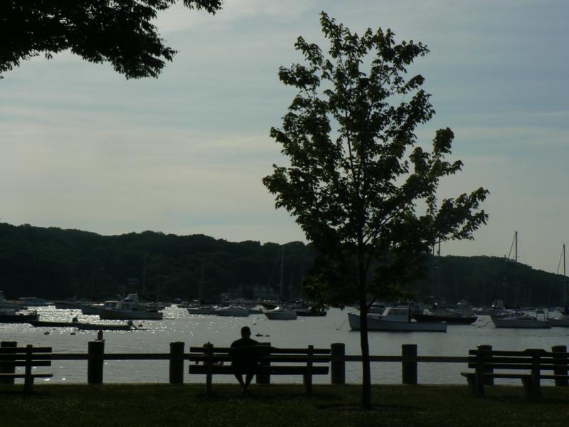 Today's I had the pleasure to venturing to Northport Long Island NY.