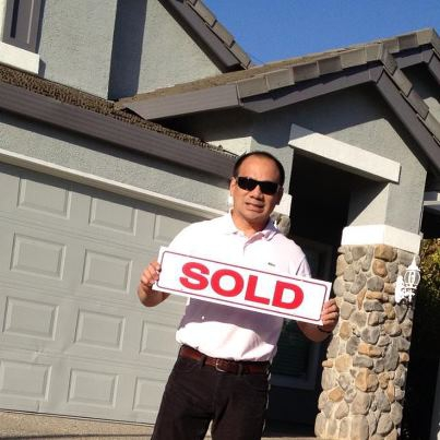 Folsom Real Estate Agent - Allan Sanchez