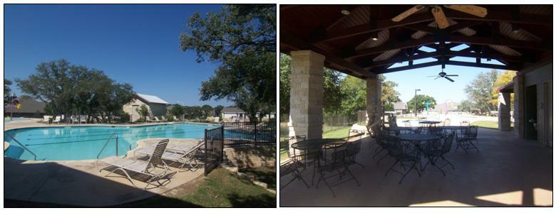 Welcome To Mayfield Ranch Subdivision In Round Rock Texas