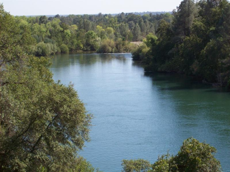 Sac River South
