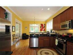 Atlanta deal of the week newer craftsman style home for Craftsman style homes for sale in atlanta ga
