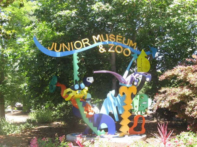 Palo Alto Junior Museum