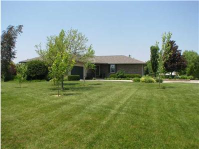 Sam Cooper sold a one story home on Refugee Rd. Pataskala Ohio