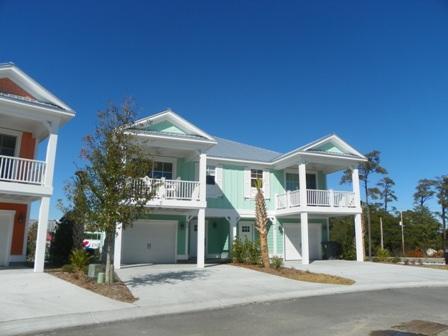 Plantation Villas The At North Beach