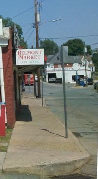 Restaurants In Belmont Area Of Charlottesville Va