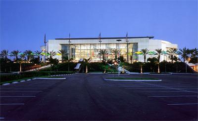 BA Center