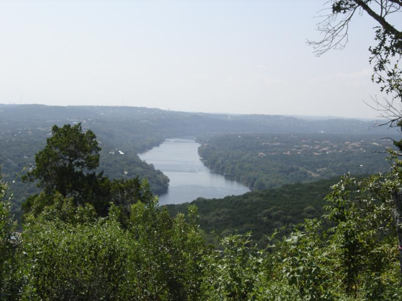 lake austin view - real estate