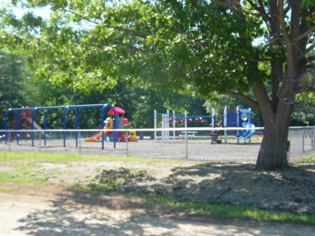 Chesapeake Ranch Estates Playground